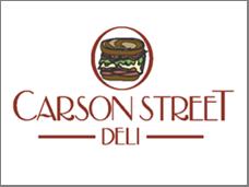 Carson st deli 2