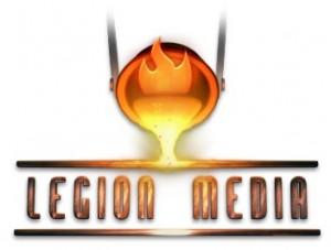 Legion media logo