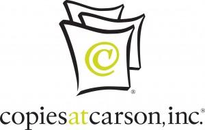 color logo INC